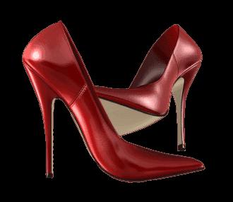 chaussures rouges de femme. Black Bedroom Furniture Sets. Home Design Ideas