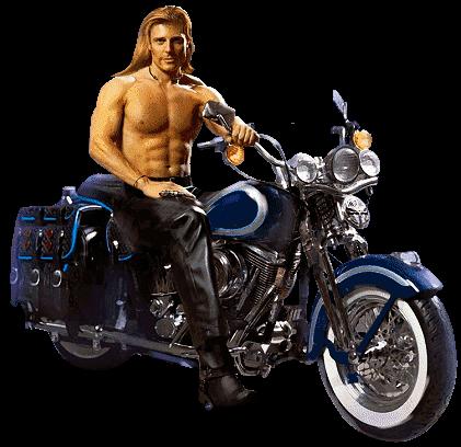 Vive la moto !!!