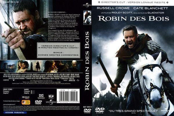 Robin des Bois ~ Film Robin Des Bois
