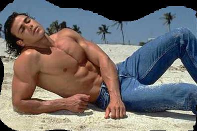 Ya garçon sexe sur la plage