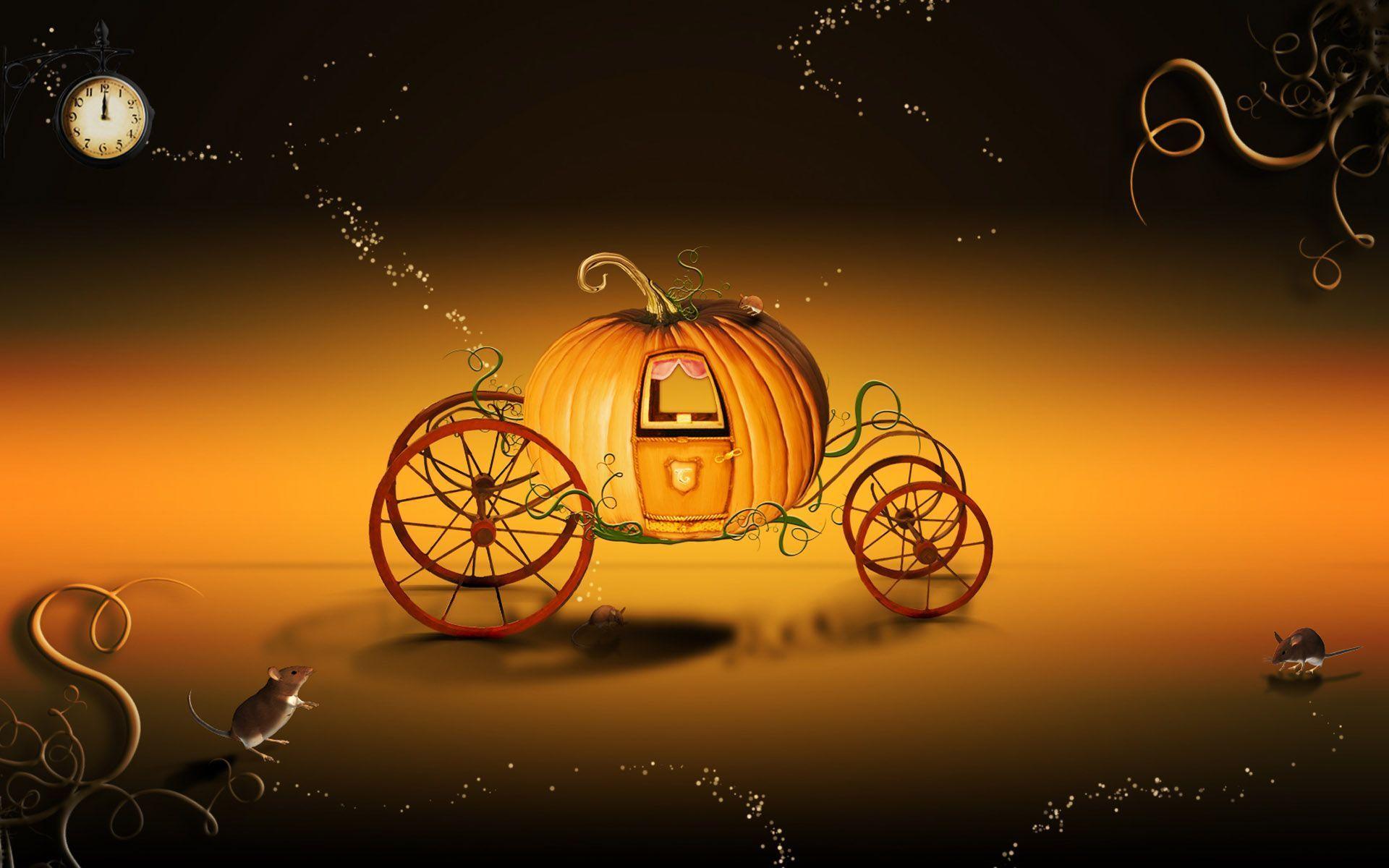 Clipart Citrouille Halloween Gratuit